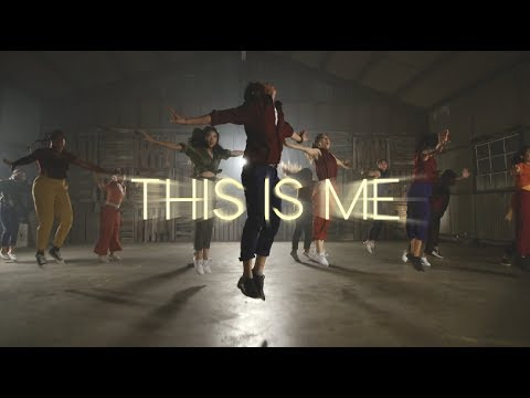 The Greatest Showman - This Is Me (Keala Settle ) | V3