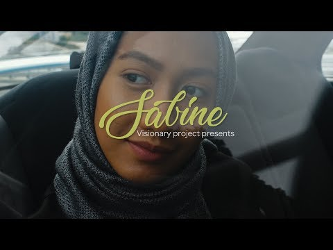 """Sabine"""