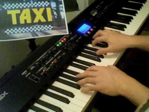 Taxi Theme Tune