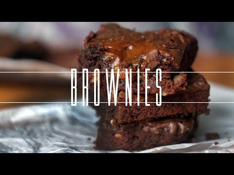 """Brownie de """"Um Lugar Chamado Notting Hill""""   Comida de Cinema #53"""