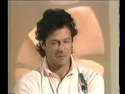 Interview of Imran Khan on Moin Akhtar Show (1987)