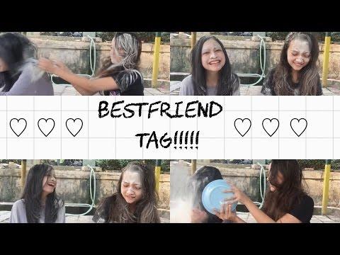 BESTFRIEND TAG!!! | Jegan1421