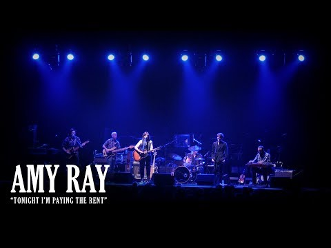 Amy Ray - Tonight I'm Paying the Rent (Official Music Video)