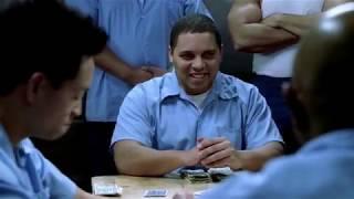 Побег 1 сезон (Франклин и Багвелл играют в карты на деньги)