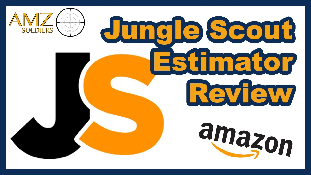 free amazon sales estimator