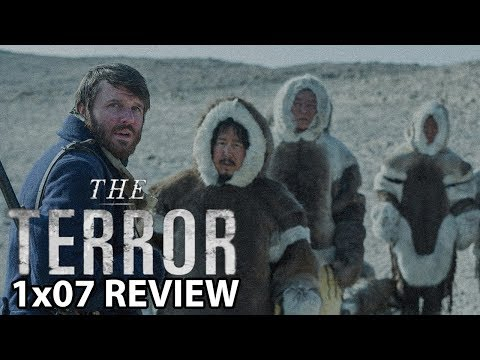 The Terror Season 1 Episode 7 'Horrible from Supper' Review
