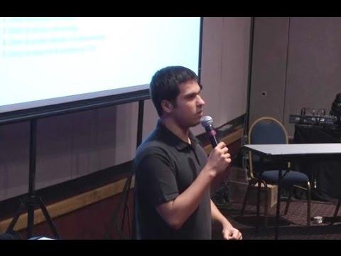 [VI Fórum da Internet no Brasil] Workshop