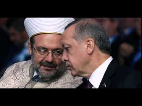Erdoğan promises private jet for Turkey's top imam, claims pope has one too