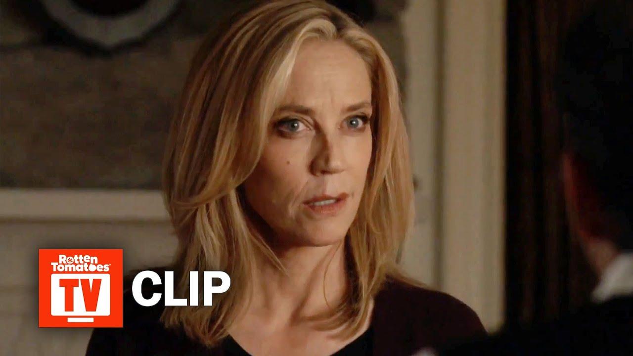 Colony S03E06 Clip | 'Snyder Plays Politics' | Rotten Tomatoes TV