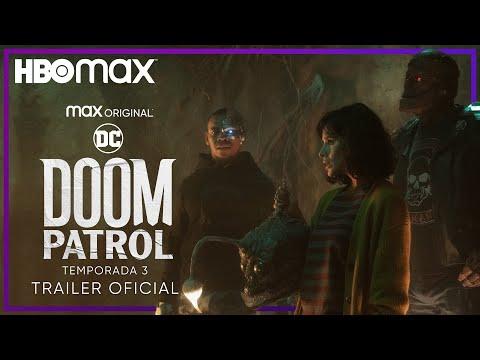 Download Doom Patrol I Trailer I HBO Max