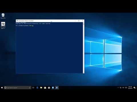 How To Fix Server Execution Failed Error 0x80080005