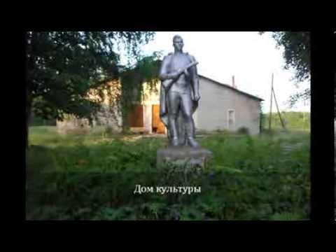 Село Спасское. Кировская обл. Котельничский р-он.