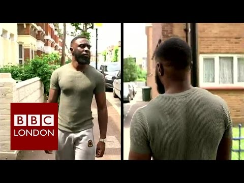 DJ investigates why the black community is facing a mental health crisis - BBC London News