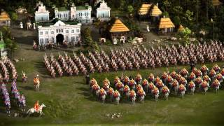 Cossacks 3 - Short In-Game Footage