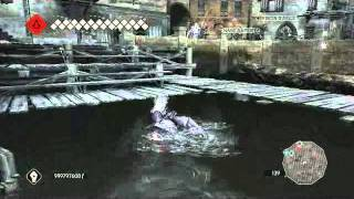 Assassin'S CreeD 2 on GeForce 8400gs (By GlaDio)