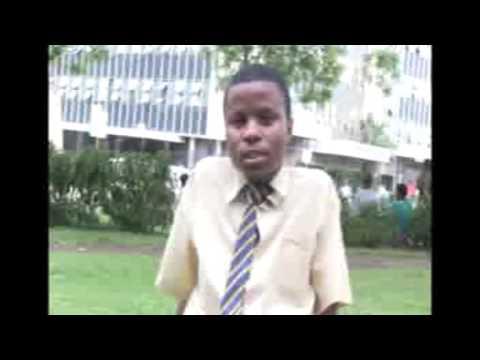 New media technology and Zim society  documentary