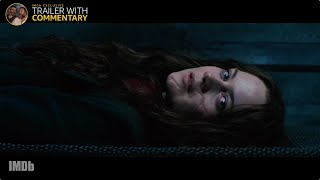 Mortal Engines (2018) | Trailer With Peter Jackson And Christian Rivers Commentary