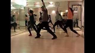 Fiesta Buena (Beto Perez) Zumba Izmir Dans Kursları