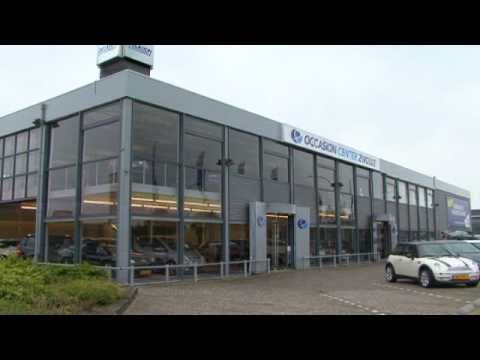 Occasion Center Zwolle Youtube