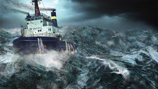 Alaskas Sturm-Fischer | Durch Tornados und Riesenwellen | Alles fürs Überleben | Doku 2015