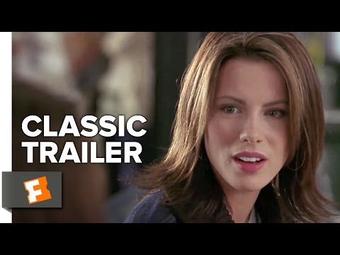 Serendipity (2001) Official Trailer - John Cusack, Kate Beckinsale Movie HD