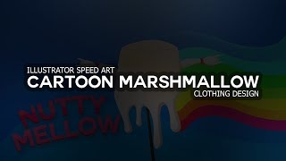 Illustrator Clothing Design Speed Art