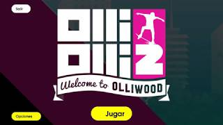 Welcome to Olliwood | OlliOlli2 Tutorial