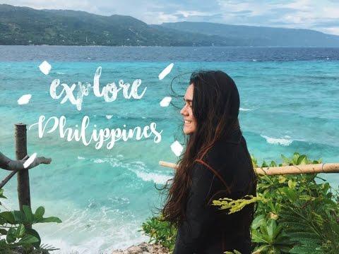 Exploring Cebu City Philippines - Travel Vlog