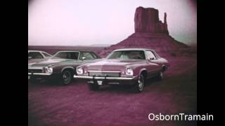 1973 Buick Century Regal and Luxus Commercial BETTER COLOR QUALITY