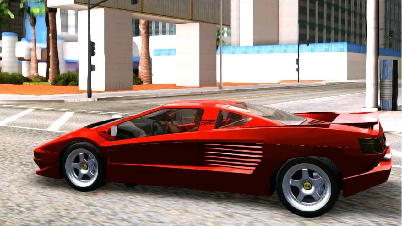 GTA San Andreas - 1988...