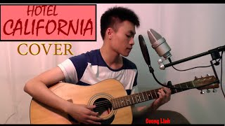 Hotel California (CL Cover)