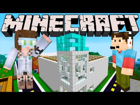 Minecraft - Kal Corp Scientific Laboratory