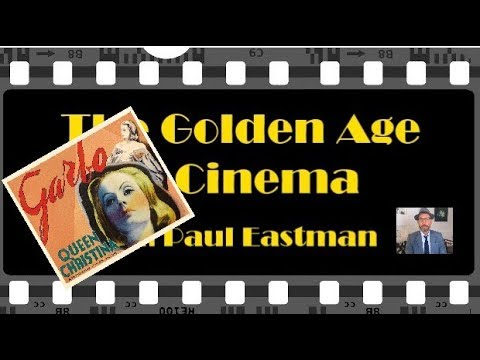 Queen Christina | The Golden Age Of Cinema
