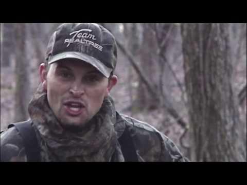 Michael Waddell Throwback Turkey Kills | Realtree Road Trips