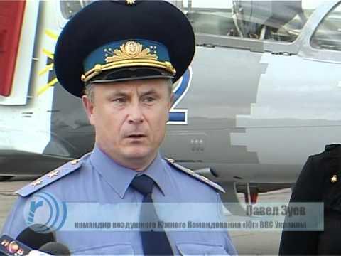 Одесский авиазавод модернизировал