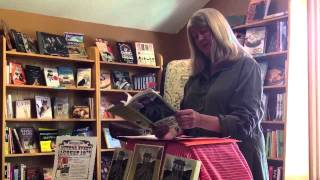 Moby Dickens Bookshop 8/10/13 Taos,NM