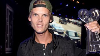 One of the world's most famous DJs has died. Avicii was found dead ...