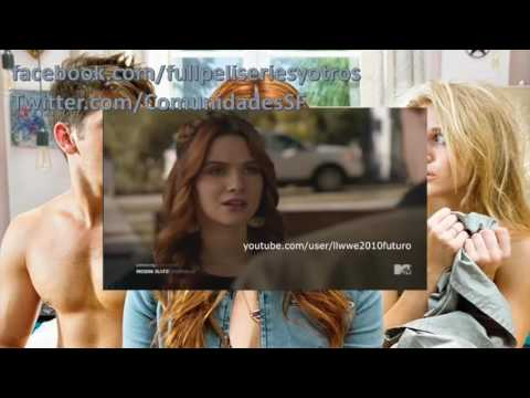 Download FAKING IT 3x10 SERIES FINALE - UP IN FLAMES