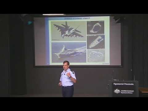 Fighting 5th Generation Airbases by WGCDR David Howard