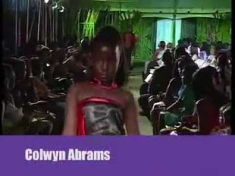 Guyana Fashion Week Review 2011 Part 1 (2)