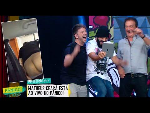 COMO PARTICIPAR DA INVASÃO DE INSTAGRAM LIVE DE FAMOSOS COM O PÂNICO