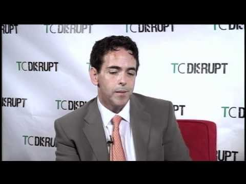 Disrupt Backstage: Steve Streit of GreenDot