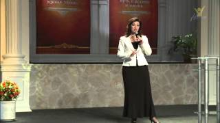 Jennifer LaMountain - How Great Thou Art