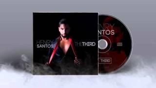 Henry Santos - Hasta En Tus Sueños (Audio)