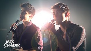 """So Sick""- Neyo (Max Schneider (MAX), Sam Tsui, and Kurt Schneider Cover)"