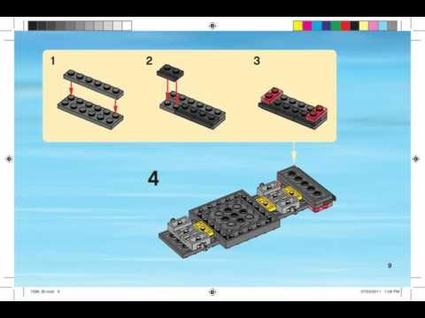 Каталог лего сити (lego city) конструкторы.