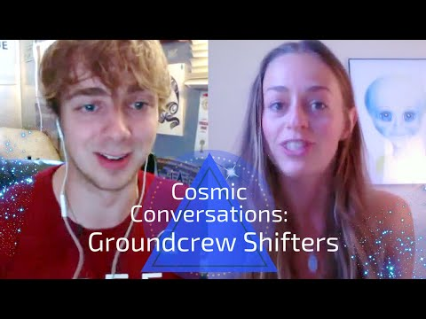 Cosmic Conversations: Paradigm Shifting with Brendon Culliton - Bridget Nielsen