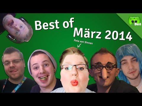 BEST OF MÄRZ 2014 «» Best of PietSmiet | HD