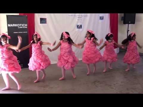 Kanni Pennai ...Group dance