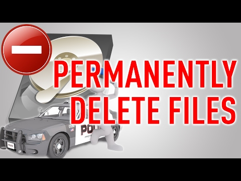 [How To] Forensically Wipe a Hard Drive PERMANENT (HDD)